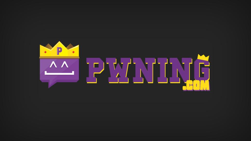 Pwning Logo