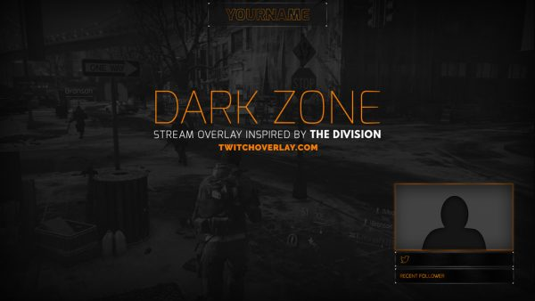 free division overlay