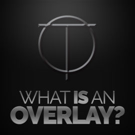 What is an overlay, and how do I use one?