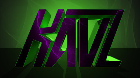 KavZGaming Logo