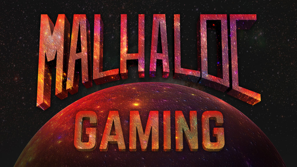 Malhaloc Logo