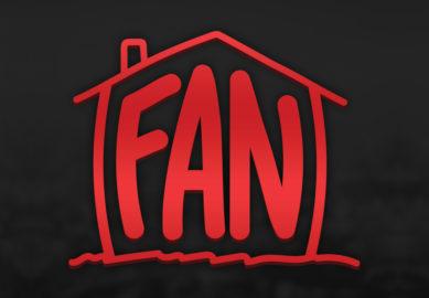 FatAngryNeighbours Logo