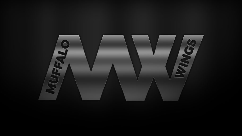 MuffaloWings Logo