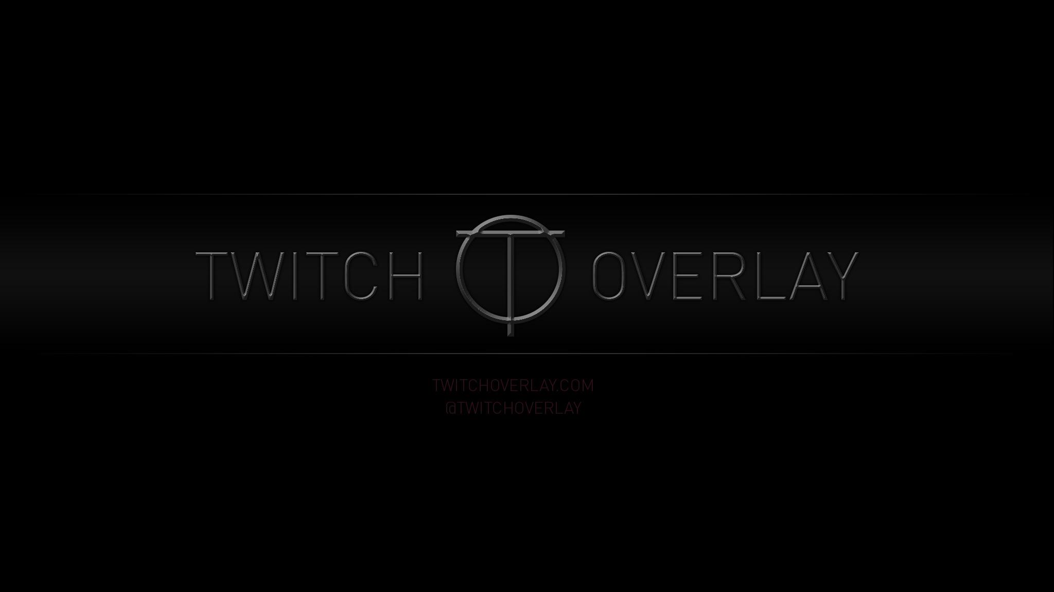 - Twitch Overlay