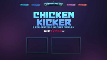 free realm royale overlay