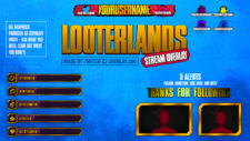 borderlands 3 stream overlay