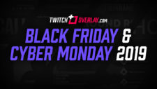 twitch overlay black friday