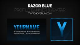 razor-blue-banner-avatar
