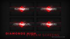 Free Streaming Screens