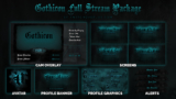 gothic stream package