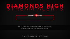 Free Twitch Alerts