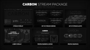 Dark Stream Package