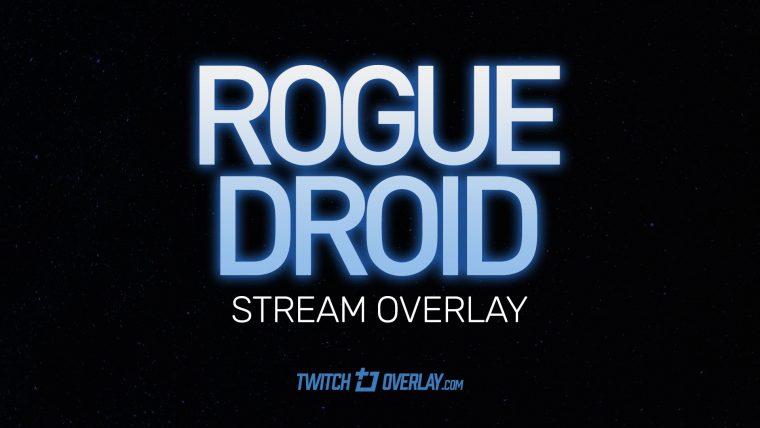 free star wars twitch overlay