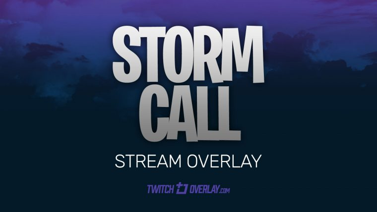 free fortnite twitch overlay